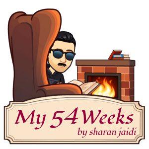 My54Weeks
